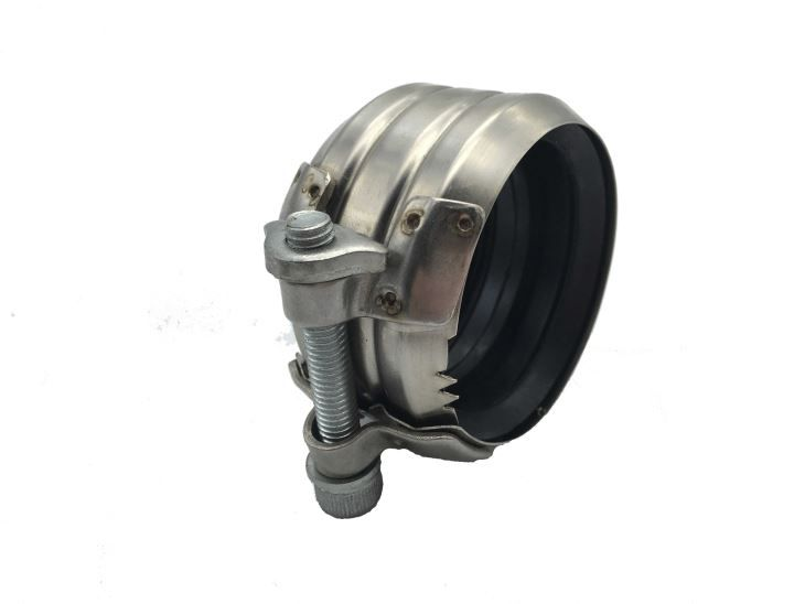 B Type Sewage Clamp